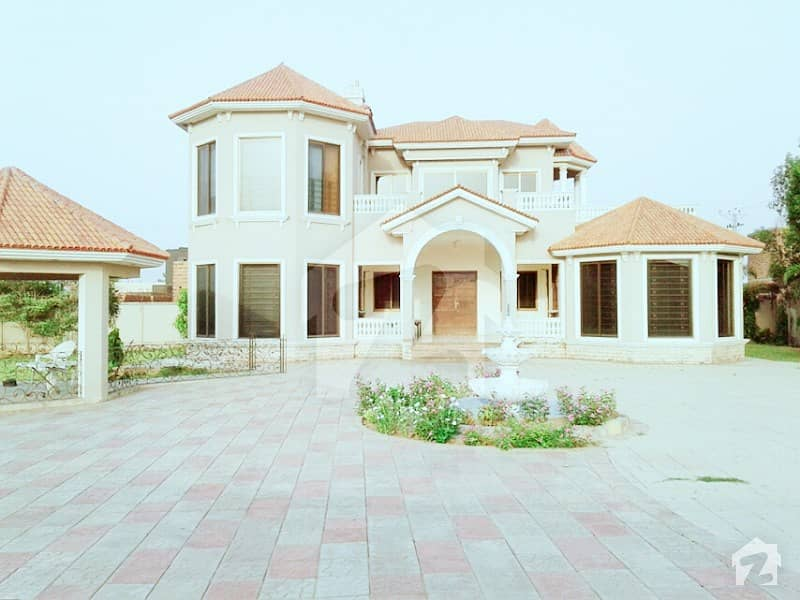 5 Kanal Modern Luxury Farm House For Rent On Main Bedian Road Lahore