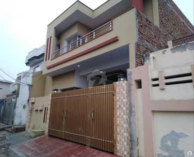 7 Marla House For Sale Double Story Muradabad