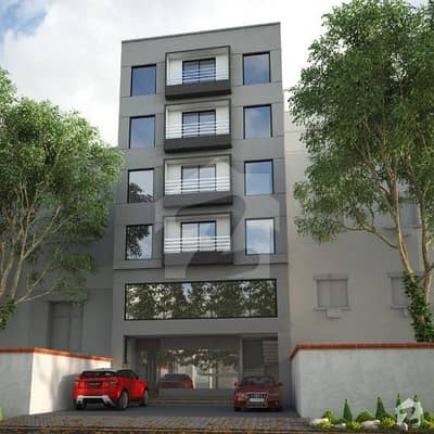1 Bed Apartment Available For Rent In Bahria Town Lahore
