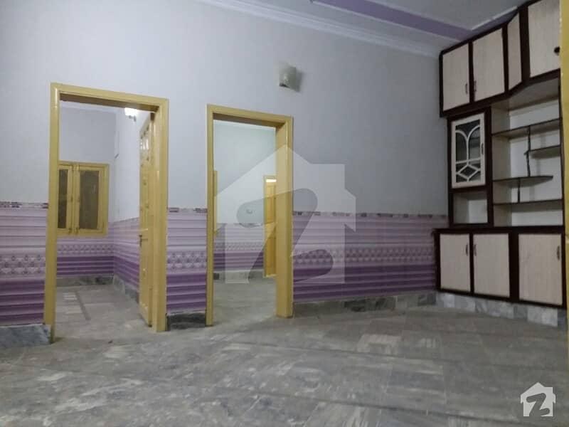 حیات آباد فیز 3 حیات آباد پشاور میں 7 کمروں کا 5 مرلہ مکان 1.65 کروڑ میں برائے فروخت۔