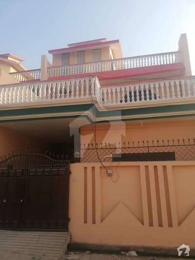 05 MARLA DOUBLE STORY HOUSE SHAHEEN TOWN LEHTRAR ROAD ISLAMABAD