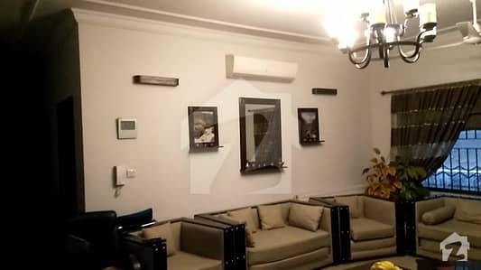 666 Sq Yd Triple Storey House Is Available For Sale In F11