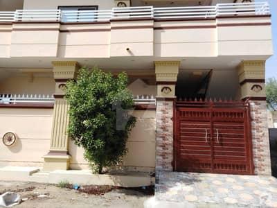 12 Marla Triple Storey House For Sale