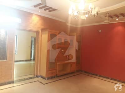 Portion Is Available For Rent In Wapda Town