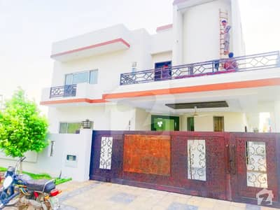 1 Kanal Brand New Bungalow For Sale