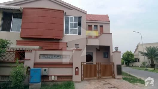 6 Marla Brand New Bungalow For Sale In Imperial Garden Homes Of Paragon City