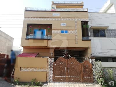 House For Sale In Al Rehman Phase 2 - Block C