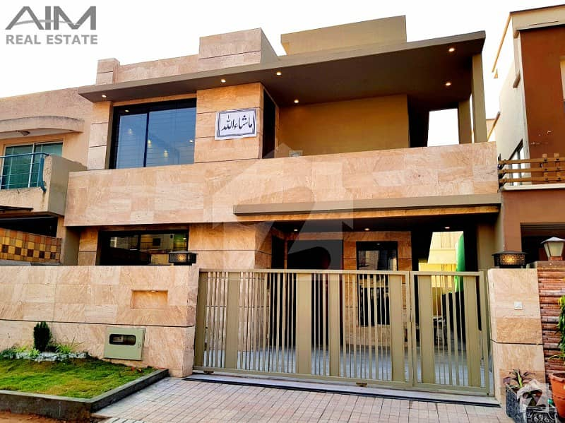 Brand New 10 Marla House For Sale