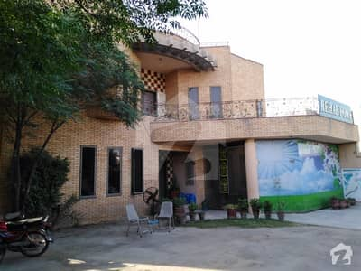 House Is Available For Sale In Sehgal City
