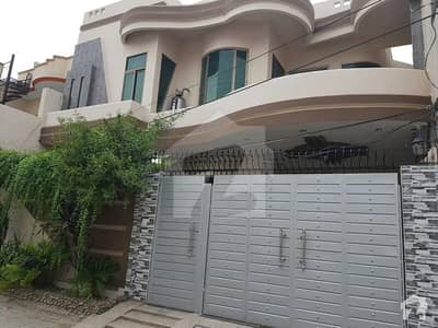 6 Marla House For Rent - Kashmir Road