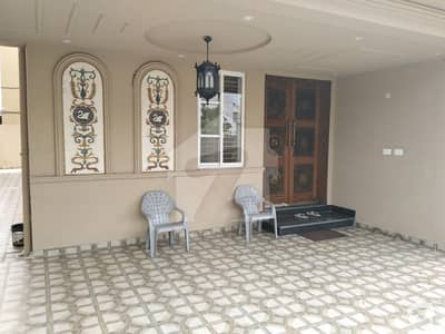 Citi Housing Block CC One Kanal Luxury Home Rohaan Estate Grw