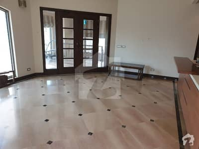 Cantt Estate Offer Dha Phase 4 One Kanal Upper Portion For Rent