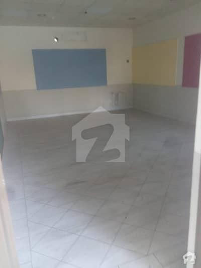 2 Kanal corner house Single story for Rent cavalry ground