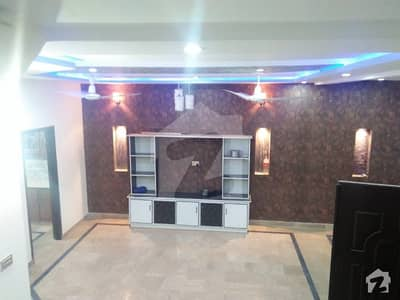 Brand New 5 Marla Sweet And Classy House For Sale In Canal Gardens Near Bahria Town Lahore