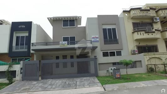 Brand New House Is Available For Sale In E-11/2