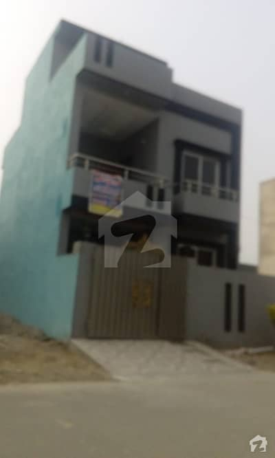 35 MARLA BRAND NEW HOUSE AVALABLE FOR SALE