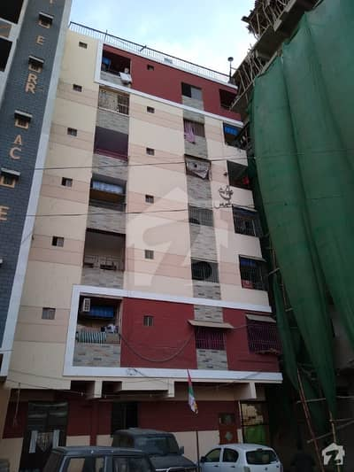 Ayaan Apartment - Flat Is Available For Sale