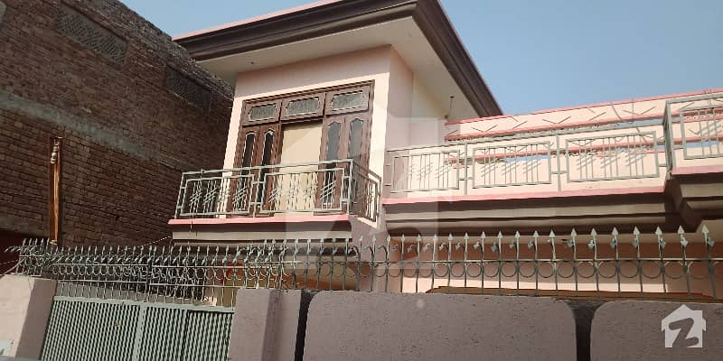 10 Marla House For Sale In Basti Mehmood Abad