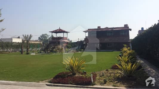 Farm House On Rent Next To Bahria Town