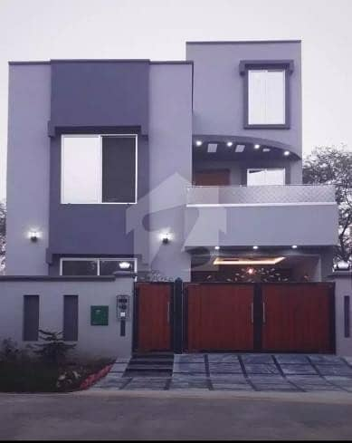 Best Offer 5 Marla House For Sale Direct Owner Deal Without Commission