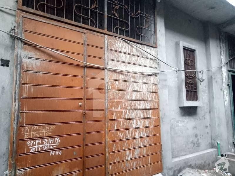داروغے والا لاہور میں 2 کمروں کا 2 مرلہ مکان 22. 5 لاکھ میں برائے فروخت۔