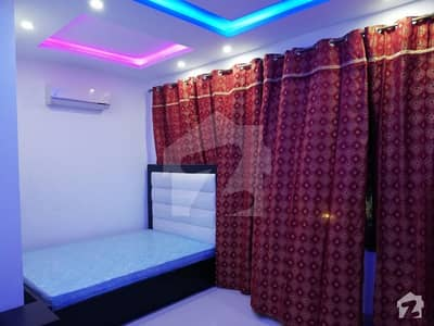 Furnished Room Available For Rent In Allama Iqbal Town