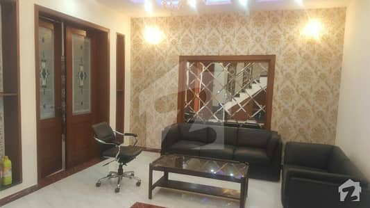 Furnished Full House Is Available For Rent