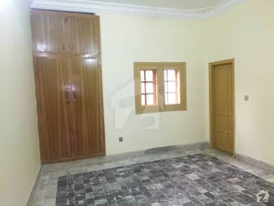 Well-Build House Is Available On Good Location