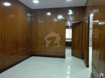 2nd Floor Main Road Facing Office Available For Rent