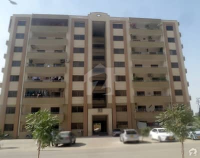West Open Flat For Rent In Askari 5 Malir Cantt
