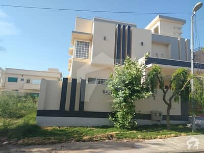 1 Kanal House For Sale In DHA Phase II Islamabad