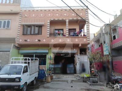 House Is Available For Sale In Bufferzone - Sector 15-A/4