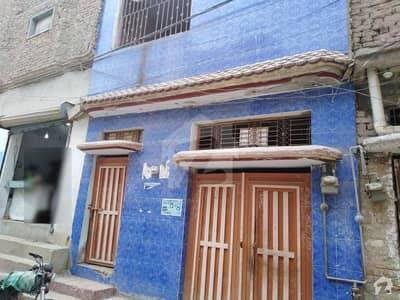 Unit No 12 Near Sidrah Masjid 525 Sq Feet House For Sale