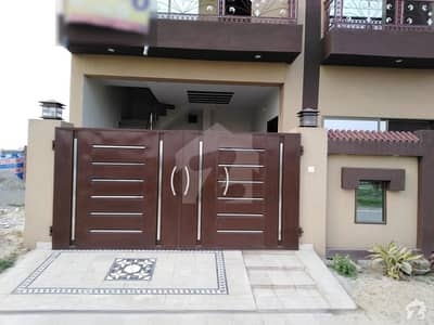 Here Is A Good Opportunity To Live In A Well-Built House