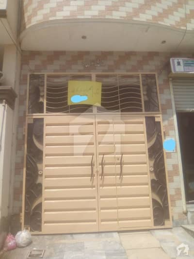 5 Marla Residential House Is Available For Rent At PIA Housing Scheme Block A1