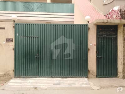 11 Marla House For Sale In Tehkal Khyber Colony  2