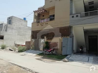 5 Marla Residential House Is Available For Sale At Johar Town Phase 2 Q Block