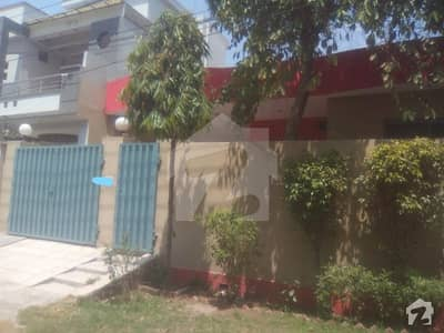 10Marla Residential House Is Available For Rent At PIA Housing Scheme Block A1