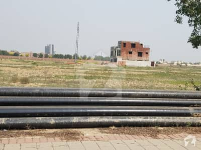 10 marla plot for sale  C231 PAEC Lahore