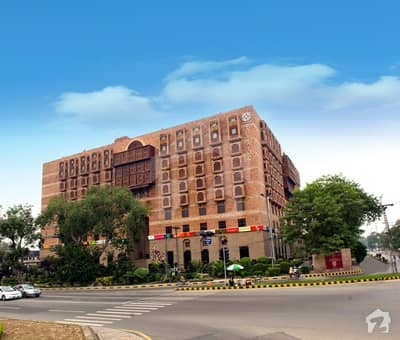 A Beautiful Furnished Apartment in Mall of Lahore