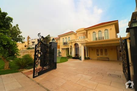 2 Kanal Full Furnished Faisal Rasool Designer Bungalow For Sale In Dha Phase 3