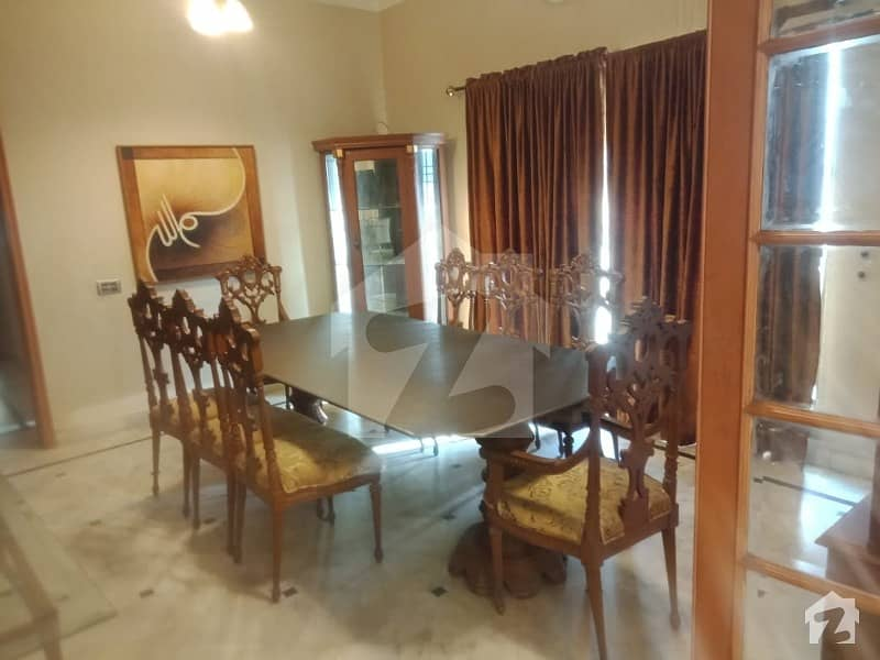 Fully Furnished 1 Kanal House For Rent In Phase 4 Cc Block Dha Lahore