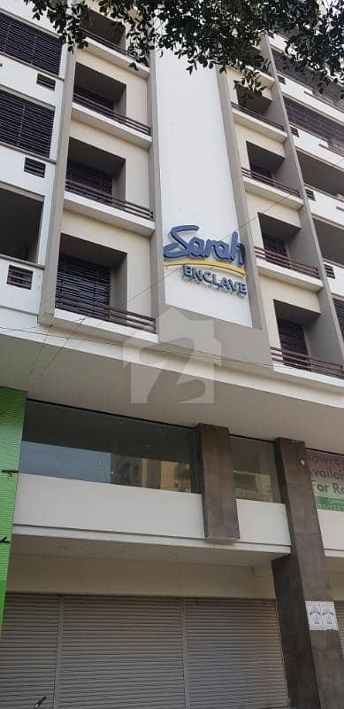 1600 Square Feet Flat For Sale  3 Bedrooms