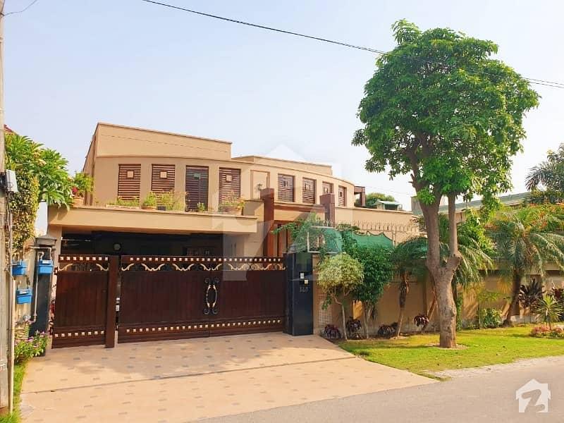 ڈی ایچ اے فیز 3 ڈیفنس (ڈی ایچ اے) لاہور میں 5 کمروں کا 2 کنال مکان 12. 2 کروڑ میں برائے فروخت۔