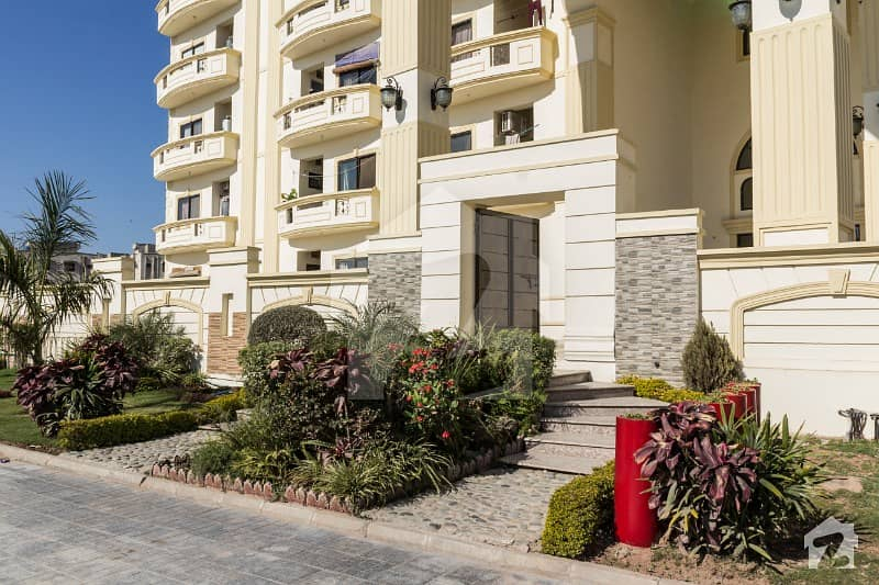 2 Bed Apartment Available For Sale At Warda Hamna Residencia I