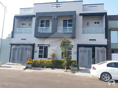 5 Marla Double Storey New Home For Sale