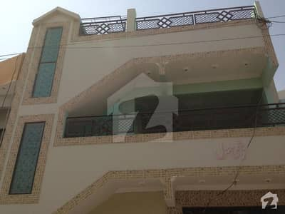 Bungalow Available For Rent In Bismillah City