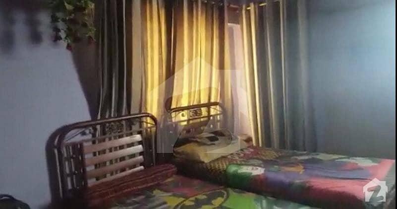 North Karachi Power House Chorangi Al Ghafoor Agency 2 Bed D/d 7th Floor For Sale