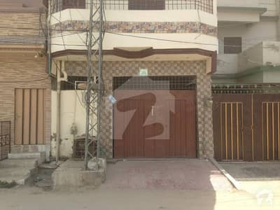 House Available For Rent In Bismillah City