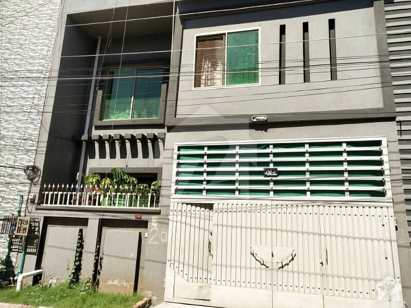 5 Marla Furnished House For Sale In Royal Avenue